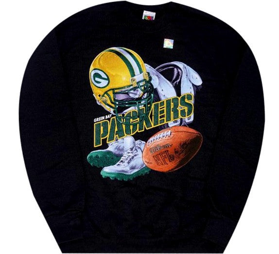 Packers Vintage 90's Sweatshirt