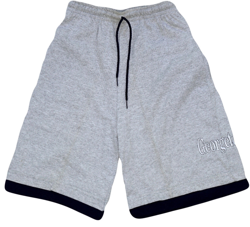 Hoyas Vintage Game Shorts - And Still