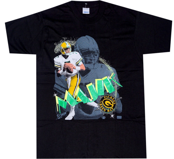 Don Majkowski Packers Shirt - And Still
