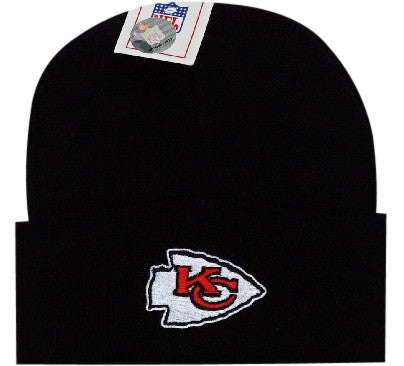 Chiefs Retro Knit NFL Beanie - And Still