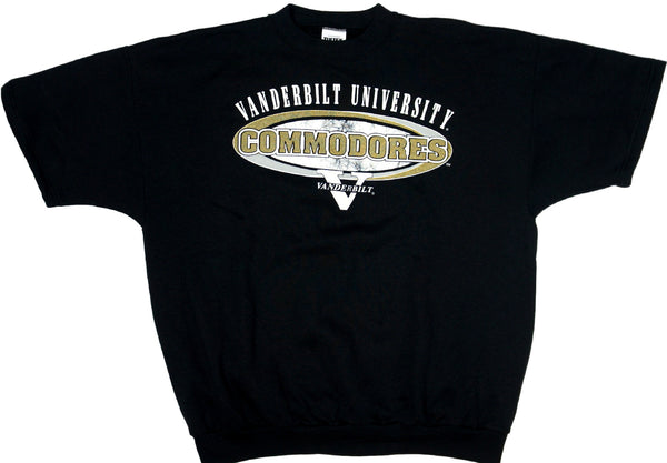 Commodores Vintage Crew - And Still