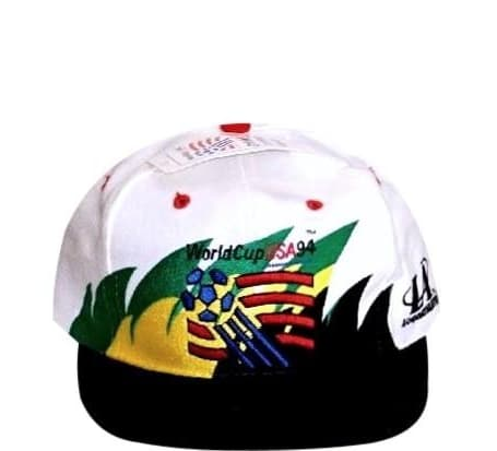 1994 World Cup USA Snapback