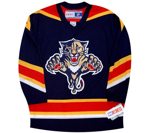 Panthers Retro Hockey Jersey