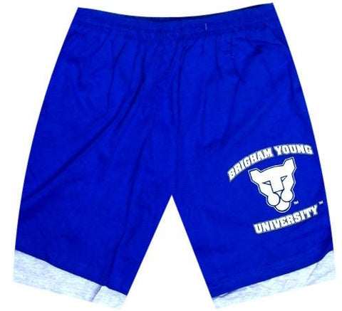 BYU Cougars Vintage Shorts - And Still