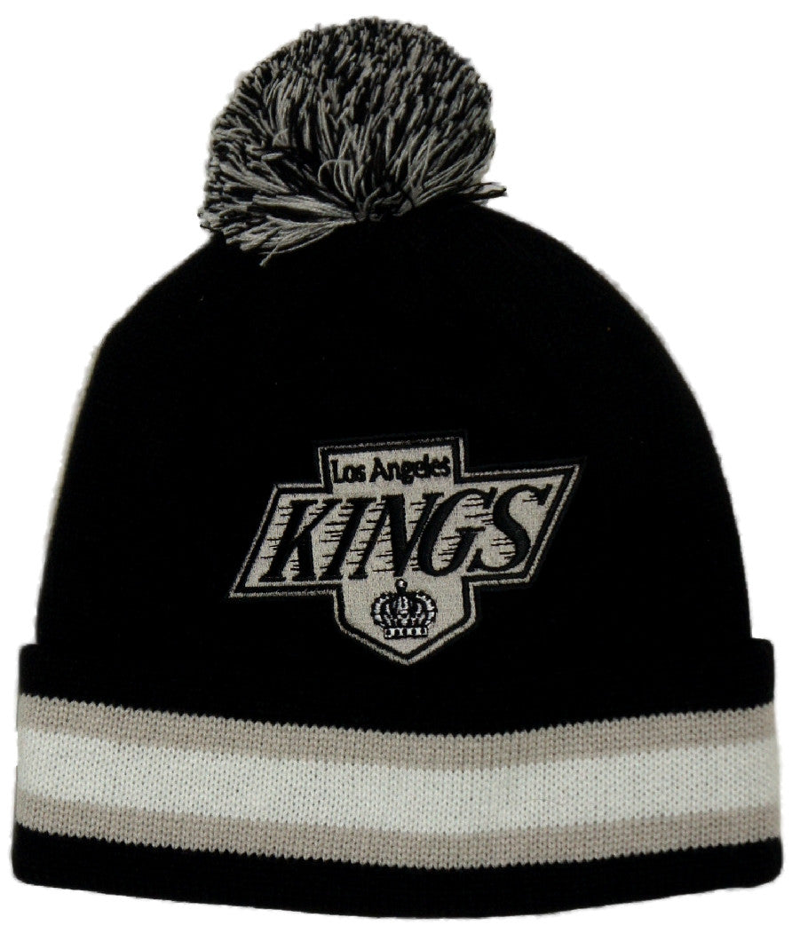 Kings Retro M&N Pom Beanie - And Still