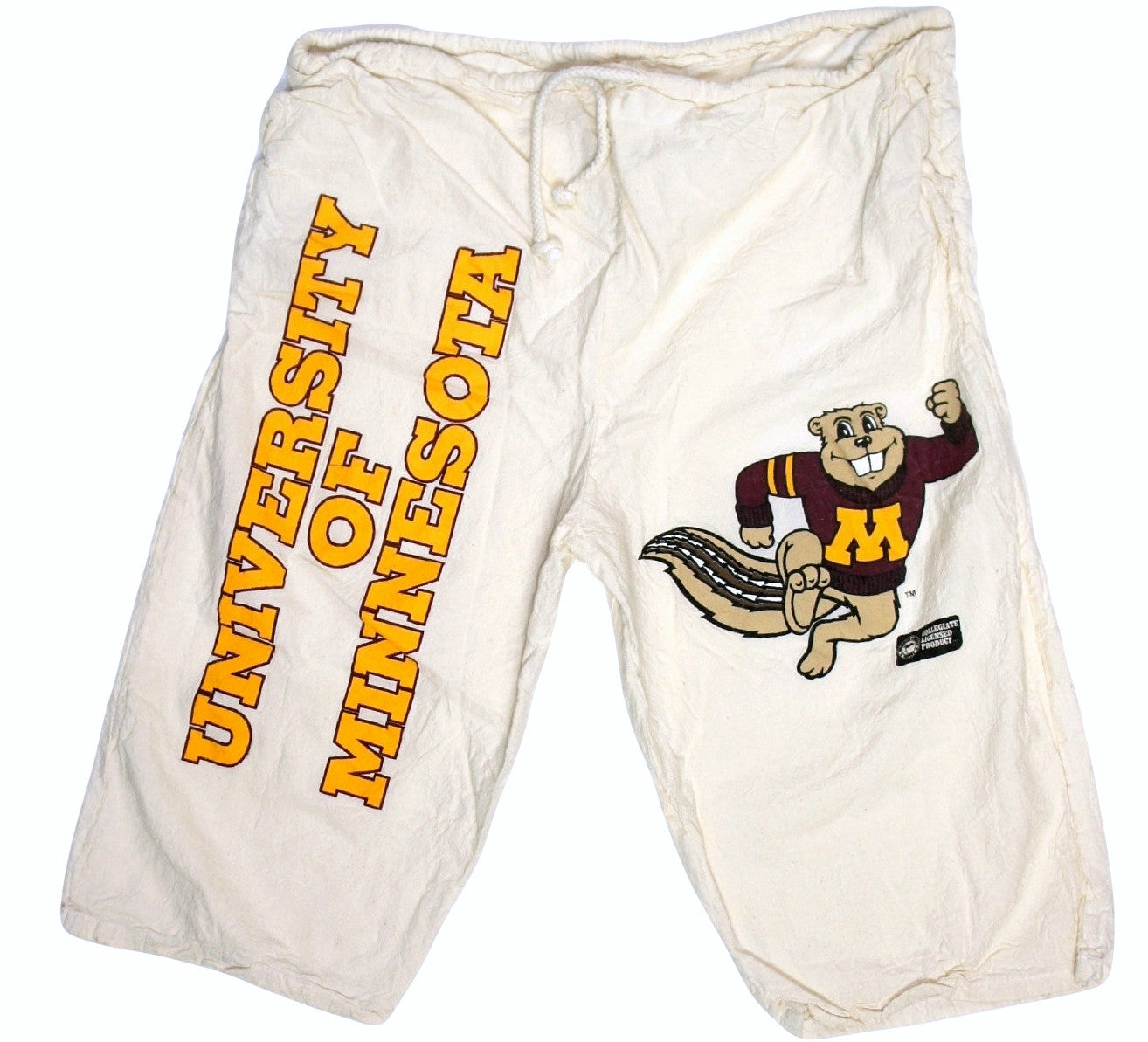 Golden Gophers Vintage Shorts - And Still