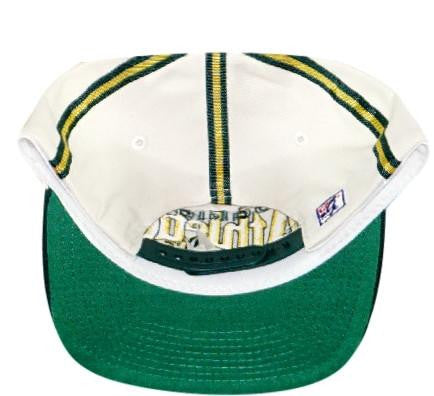 Athletics Vintage Snapback - And Still