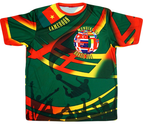 new product 35aae 11b4f World Cup Apparel | And Still