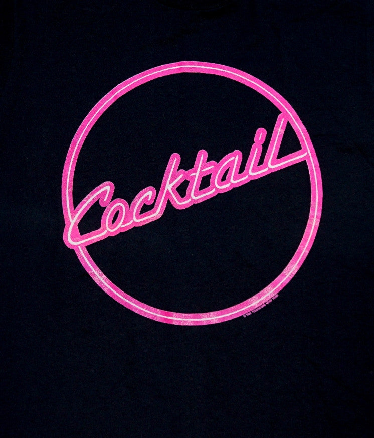 Cocktail Vintage Movie Shirt - And Still