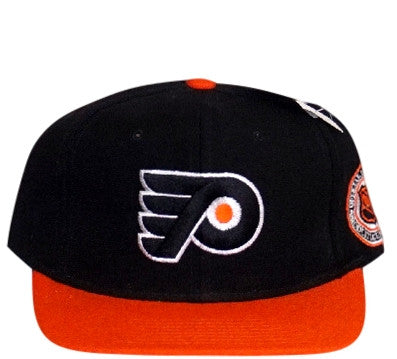 Flyers Vintage Snapback Hat - And Still