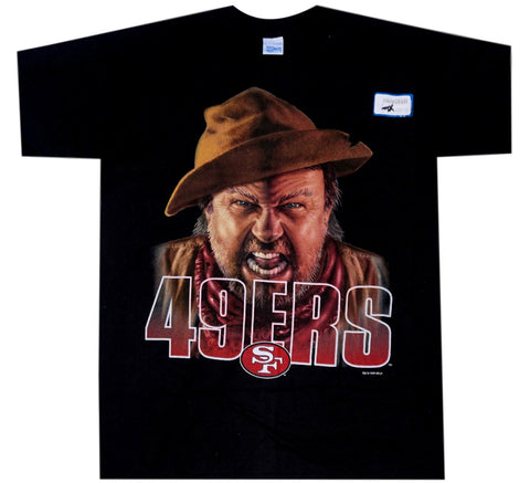 49ers Vintage 90's NFL Shirt - And Still