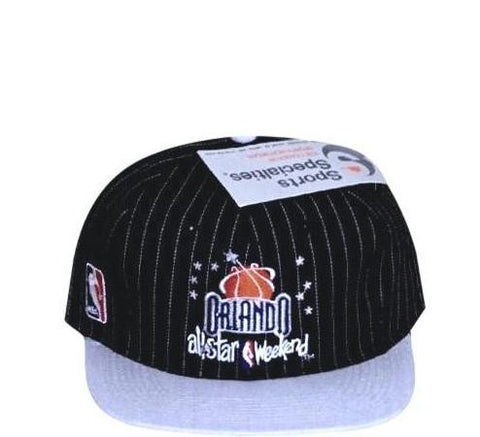 1992 All Star NBA Snapback