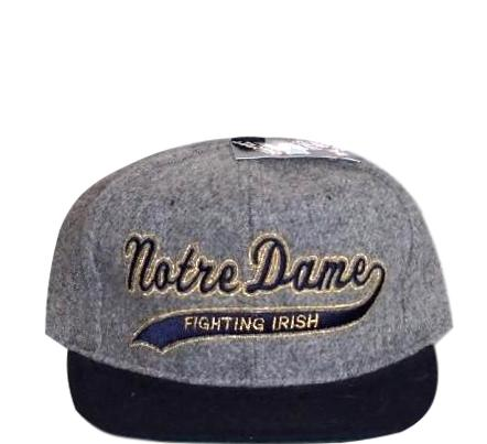 Fighting Irish Vintage Snapback