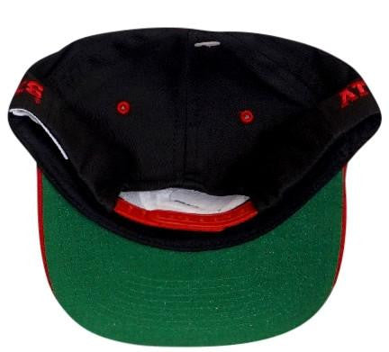 Hawks Vintage Snapback Hat - And Still