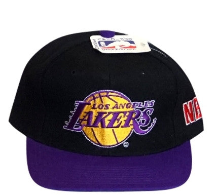 Lakers Starter Wool Snapback - And Still