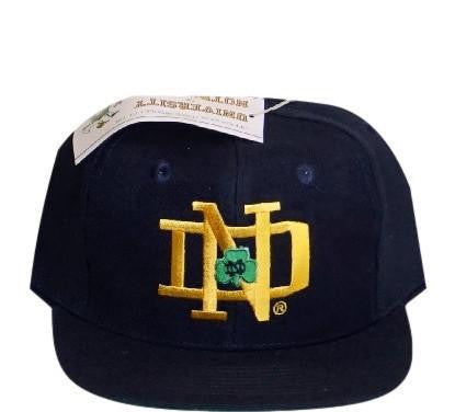 Fighting Irish Vintage Snapback - And Still