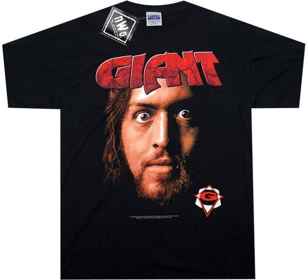 The Giant Vintage WCW Shirt