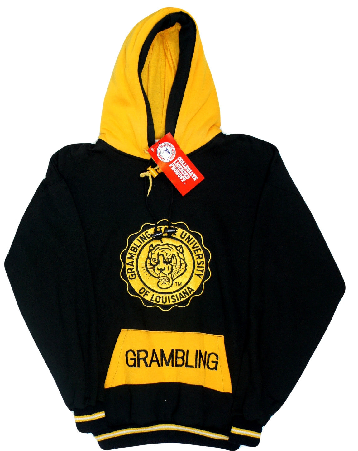 Grambling Tigers 90's Hoodie - And Still