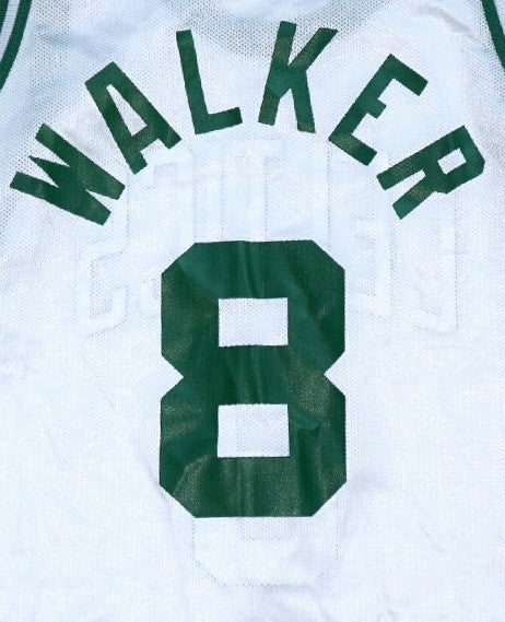 Antoine Walkers Celtics Jersey - And Still