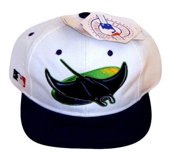 Devil Rays Vintage Snapback - And Still