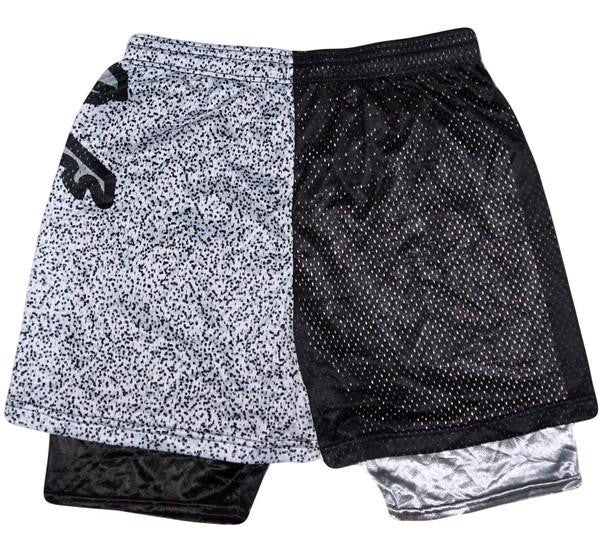 Falcons Vintage Mesh Shorts - And Still