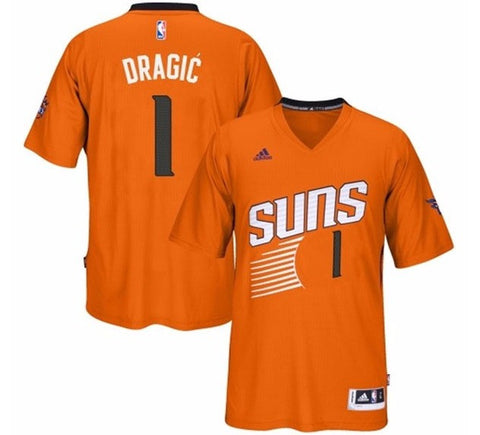 Goran Dragic Suns NBA Jersey