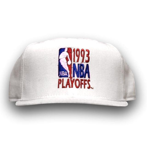Vintage 1993 NBA Playoffs Snapback