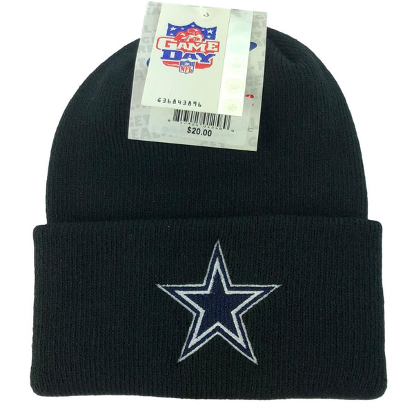 Vintage Dallas Cowboys Beanie