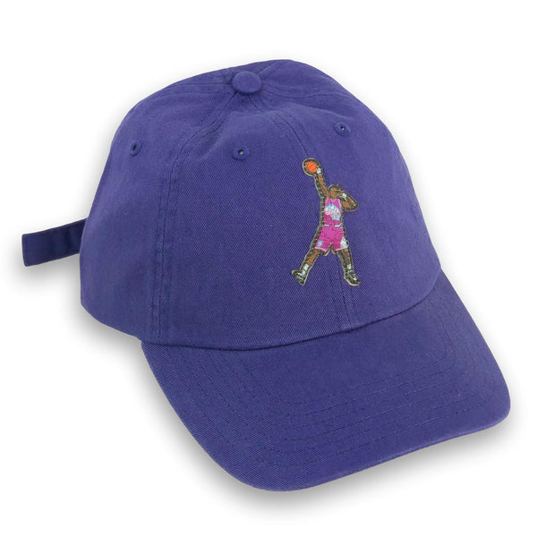 """Special Delivery"" Hat (purple)"