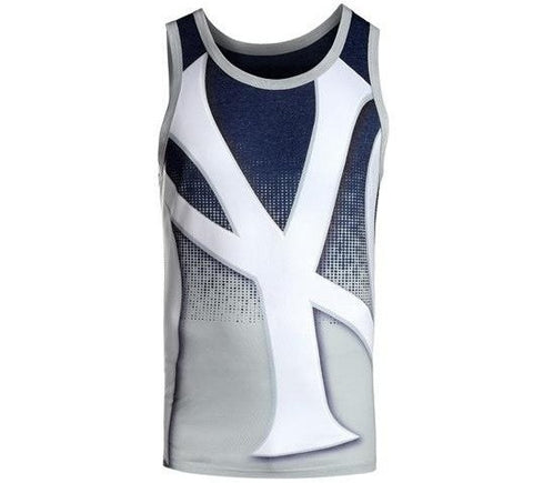Yankees Retro Tank Top Shirt