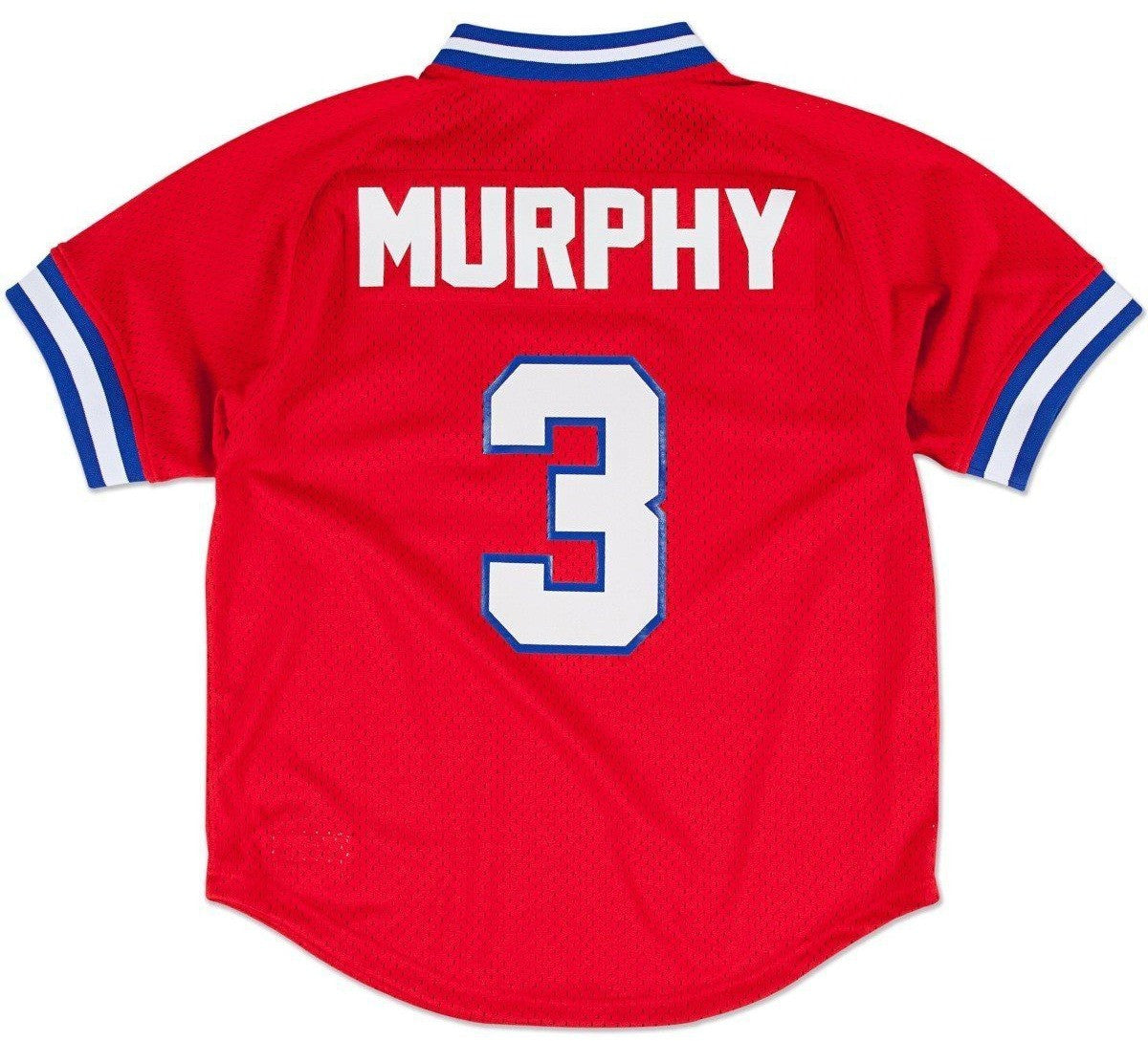 Dale Murphy Braves Jersey - And Still