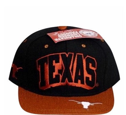 Longhorns Vintage Snapback - And Still