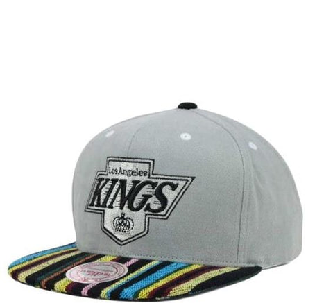 Kings Retro Snapback Hat