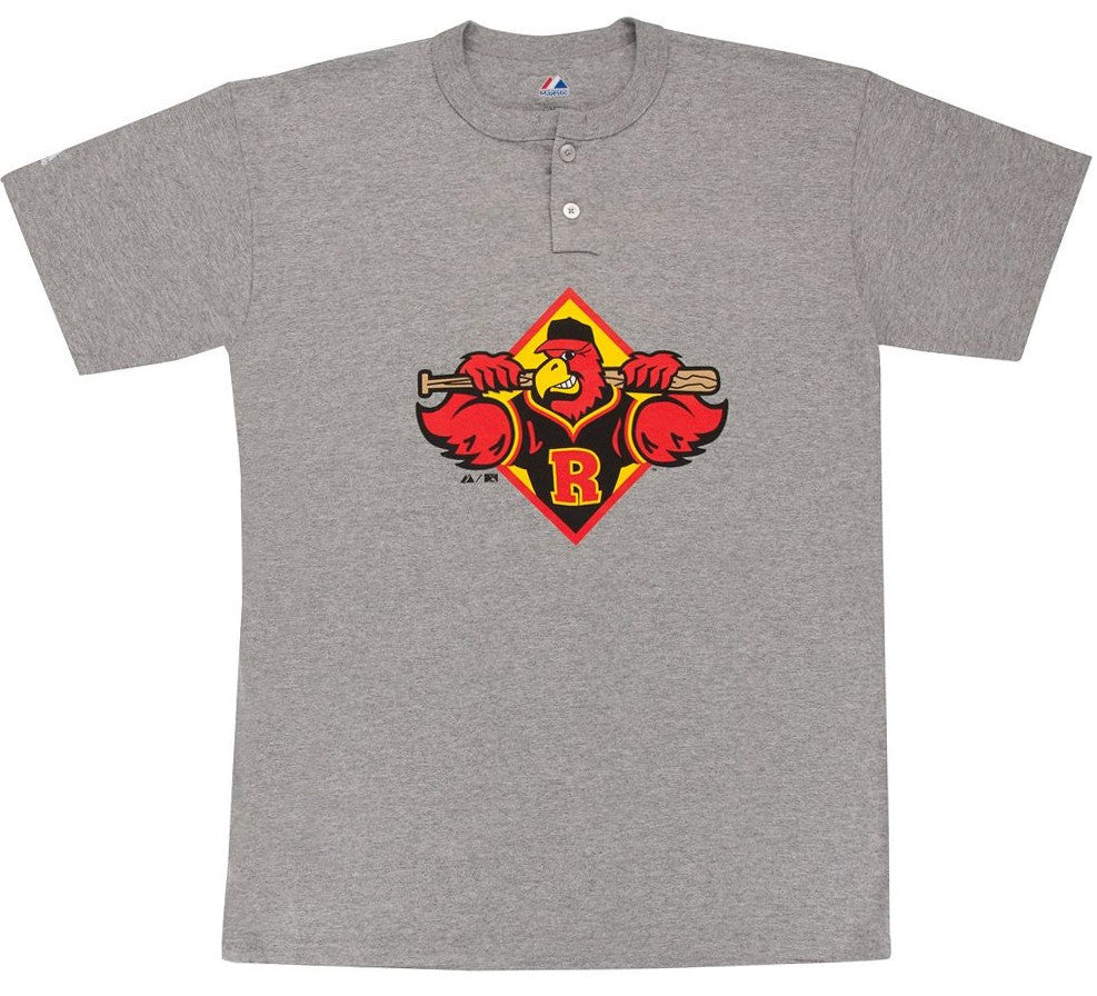 Rochester Red Wings Henley