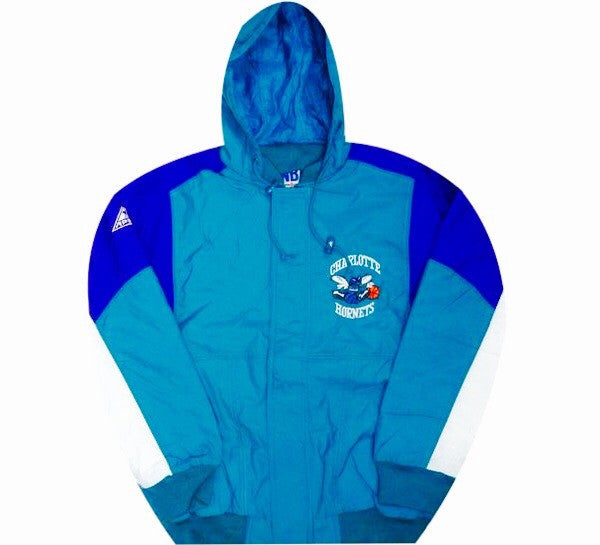 Hornets Vintage 90's Jacket - And Still