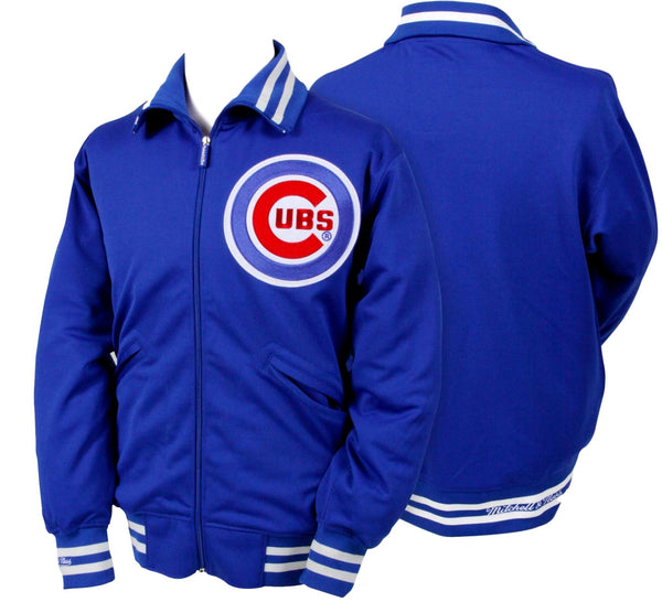 1982 Cubs Authentic BP Jacket