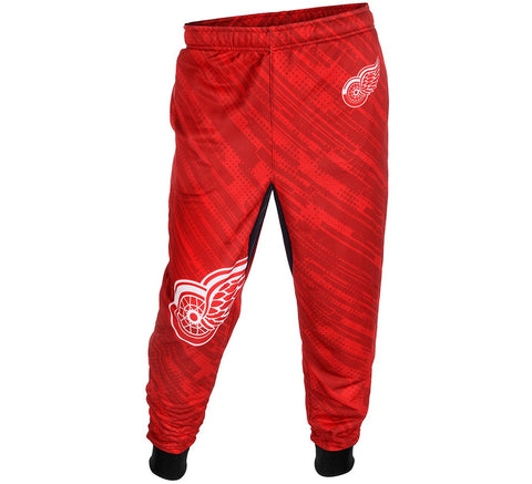 Red Wings Retro Jogger Pants