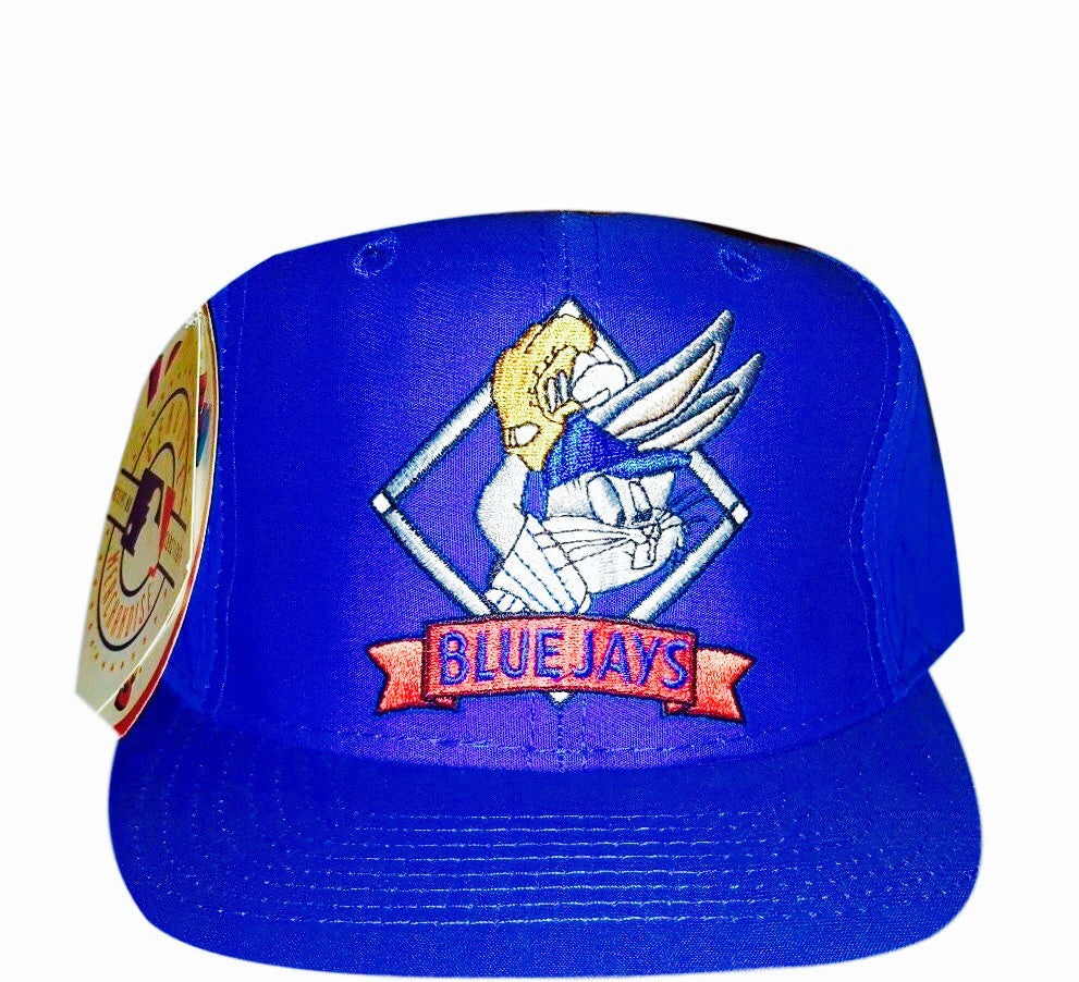 Blue Jays Vintage Snapback - And Still