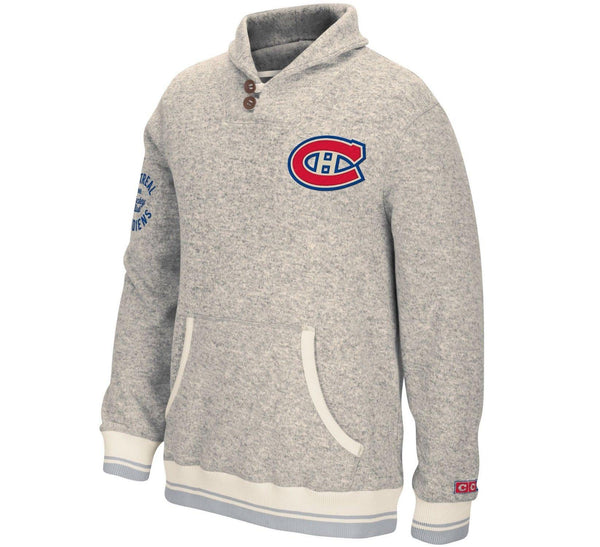 Canadiens Pullover Sweater