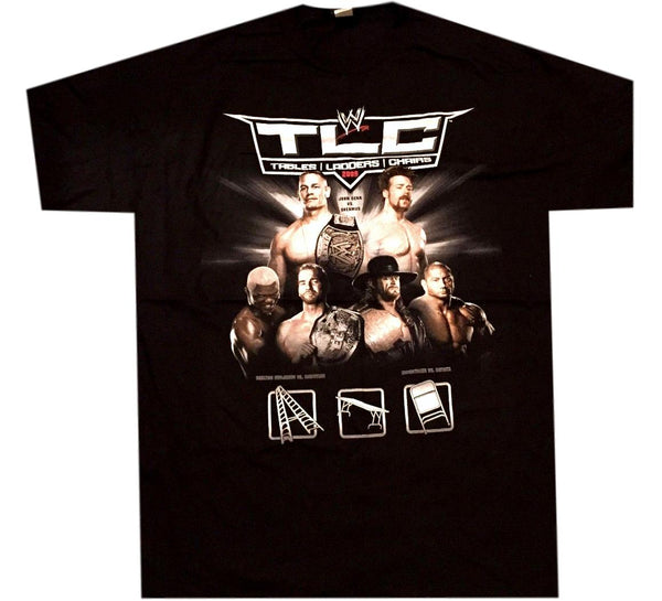 Tables/Ladders/Chairs Shirt