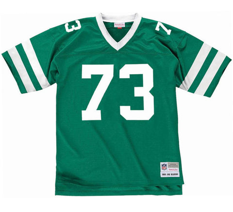 Joe Klecko Jets Retro Jersey