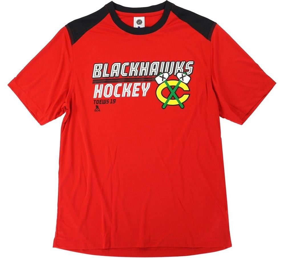 Blackhawks Retro NHL Shirt