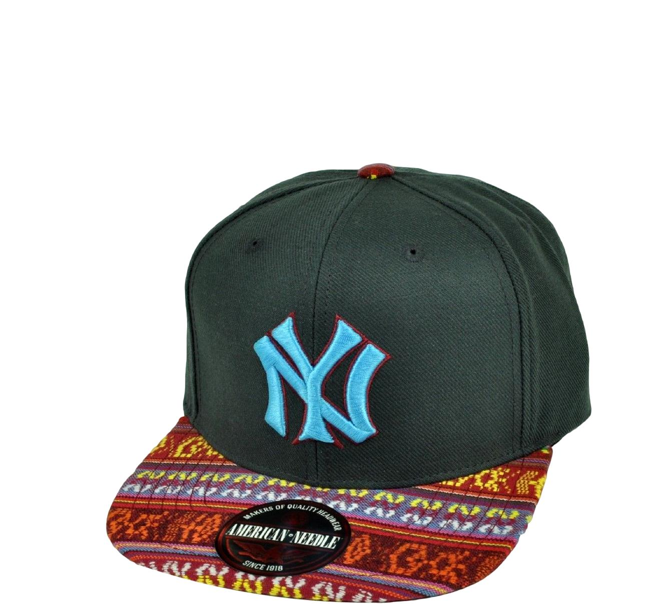 Yankees Retro Strapback Hat