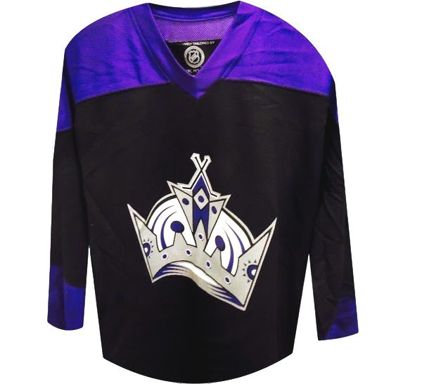 Kings NHL Retro Practice Jersey - And Still