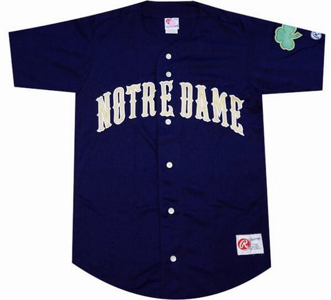 Fighting Irish Vintage Jersey