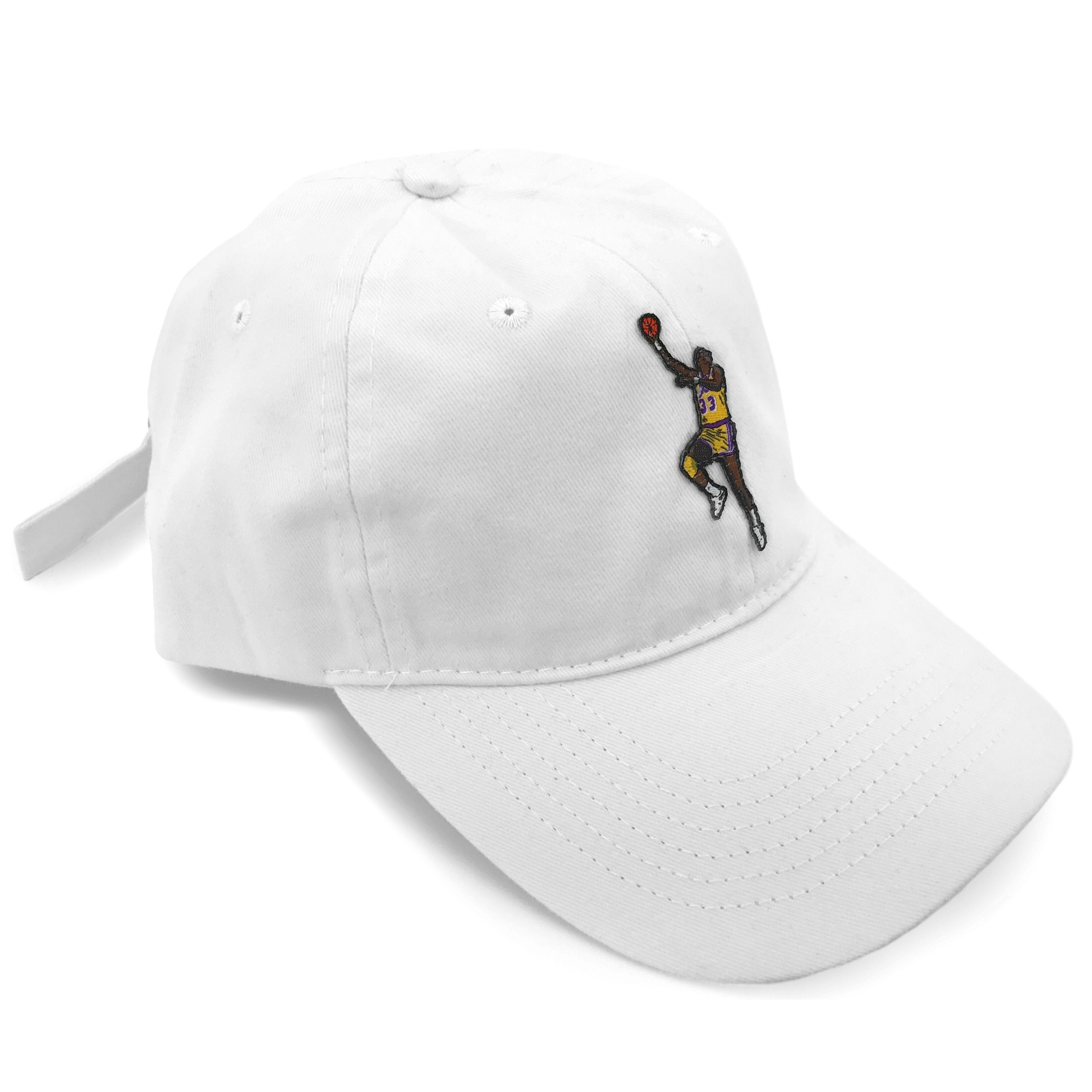 """Sky Hook"" Hat (white)"