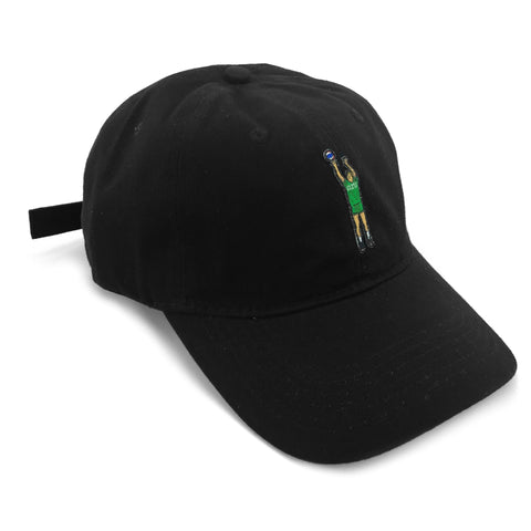 """Money Ball"" Hat (black)"