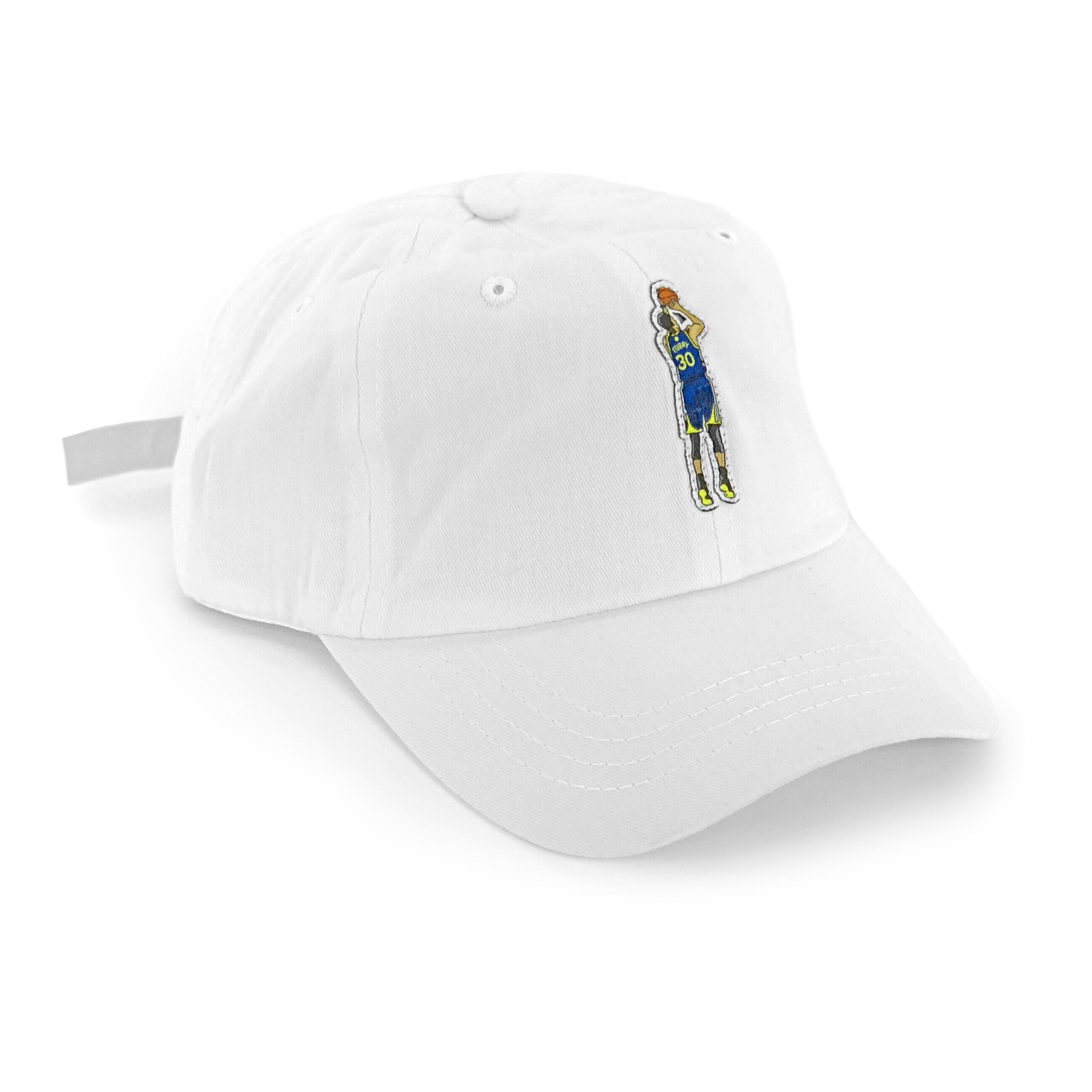 """Chef Curry"" Hat (white)"