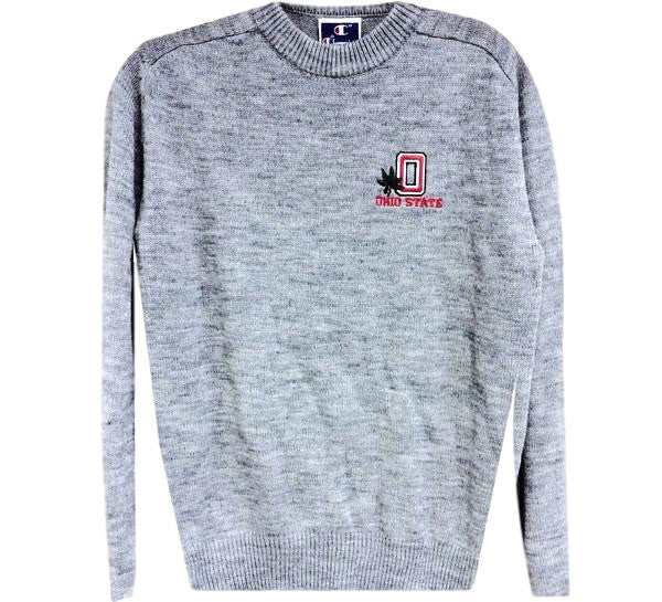 Buckeyes Vintage 90's Sweater - And Still