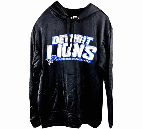 Lions Retro Lightweight Hoodie - And Still